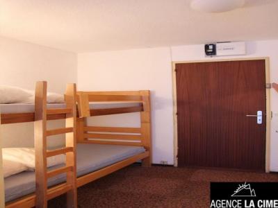 Location au ski Studio 4 personnes (123) - La Residence Les Neves - Val Thorens - Séjour