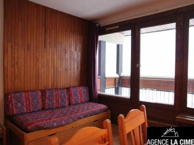 Location au ski Studio 4 personnes (153) - La Residence Les Neves - Val Thorens - Séjour