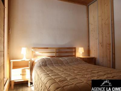 Location au ski Appartement 5 pièces 8 personnes (M9) - La Residence Serac - Val Thorens - Lits superposés
