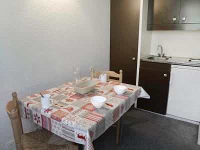 Rent in ski resort 1 room apartment 3 people (7) - La Roche Blanche - Val Thorens - Apartment