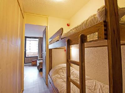 Rent in ski resort 1 room apartment 4 people (4) - La Roche Blanche - Val Thorens - Apartment