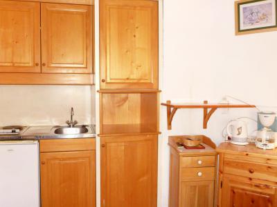 Rent in ski resort 1 room apartment 4 people (6) - La Roche Blanche - Val Thorens - Apartment