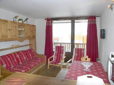 Rent in ski resort 2 room apartment 6 people (11) - La Roche Blanche - Val Thorens - Apartment