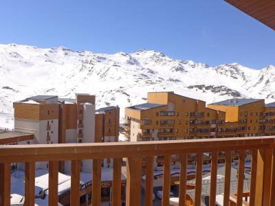 Rent in ski resort 2 room apartment 6 people (11) - La Roche Blanche - Val Thorens