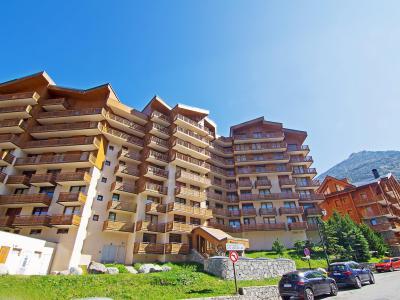 Rent in ski resort La Roche Blanche - Val Thorens