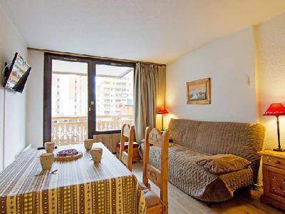 Location 4 personnes Appartement 1 pièces 4 personnes (4) - La Roche Blanche