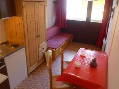 Rent in ski resort 1 room apartment 2 people (12) - La Vanoise - Val Thorens - Apartment