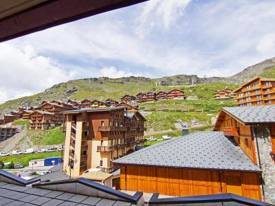 Rent in ski resort 1 room apartment 3 people (1) - La Vanoise - Val Thorens - Apartment