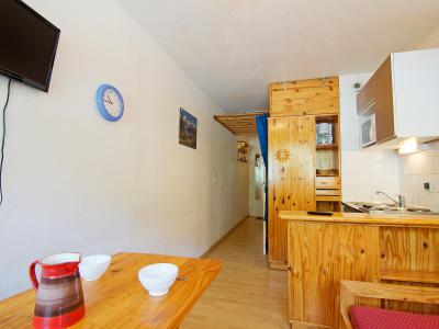 Rent in ski resort 1 room apartment 3 people (16) - La Vanoise - Val Thorens - Apartment