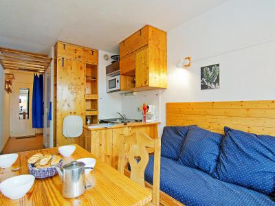 Rent in ski resort 1 room apartment 3 people (9) - La Vanoise - Val Thorens - Apartment