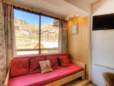 Rent in ski resort 2 room apartment 4 people (19) - La Vanoise - Val Thorens - Apartment