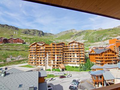 Rent in ski resort 1 room apartment 3 people (18) - La Vanoise - Val Thorens