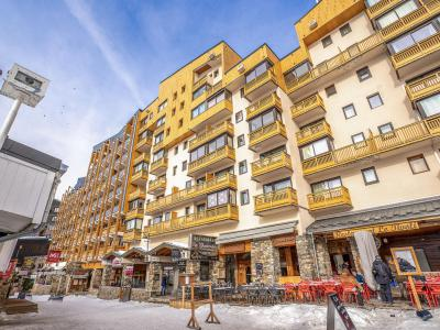 Rent in ski resort La Vanoise - Val Thorens