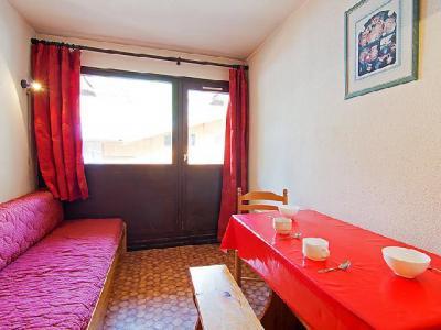 Location 2 personnes Appartement 1 pièces 2 personnes (12) - La Vanoise