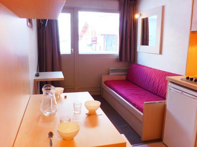 Location au ski Appartement 1 pièces 3 personnes (1) - La Vanoise - Val Thorens - Appartement