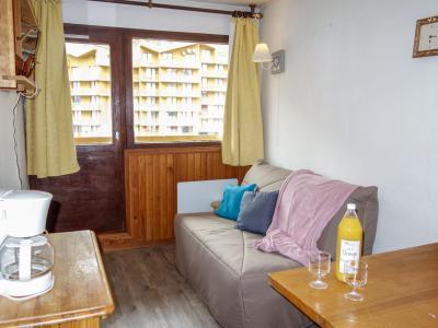 Location au ski Appartement 1 pièces 3 personnes (18) - La Vanoise - Val Thorens - Appartement