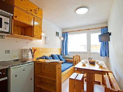 Location au ski Appartement 1 pièces 3 personnes (9) - La Vanoise - Val Thorens - Appartement