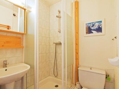 Location au ski Appartement 1 pièces 3 personnes (9) - La Vanoise