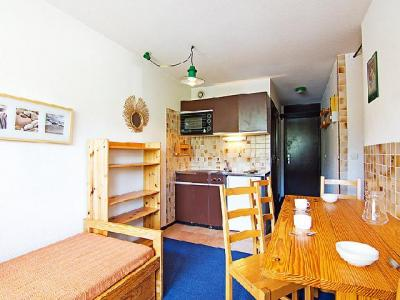 Location au ski Appartement 2 pièces 4 personnes (20) - La Vanoise - Val Thorens - Appartement
