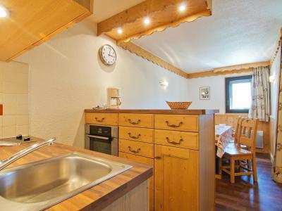 Location au ski Appartement 2 pièces 5 personnes (5) - La Vanoise - Val Thorens - Appartement