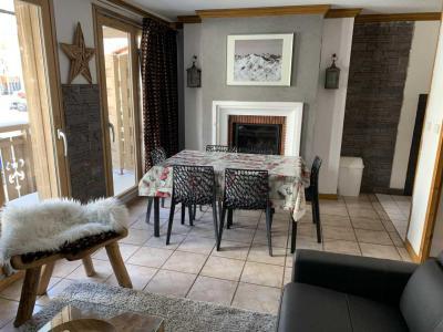 Location au ski Appartement 3 pièces 6 personnes (22) - Le Chalet Diamant - Val Thorens