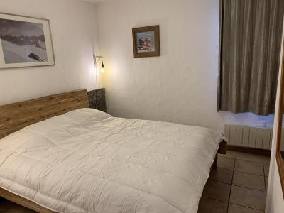 Location au ski Appartement 3 pièces 6 personnes (22) - Le Chalet Diamant - Val Thorens - Chambre