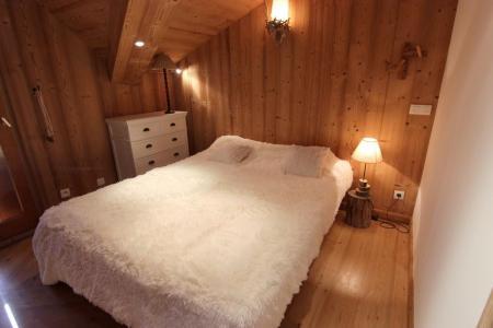 Location au ski Appartement duplex 4 pièces cabine 8 personnes (12) - Le Chalet Peclet - Val Thorens - Appartement