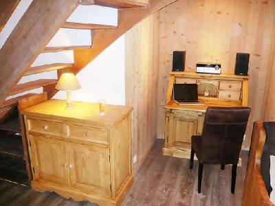 Rent in ski resort 3 room apartment 7 people (3) - Le Lac Blanc - Val Thorens - Apartment