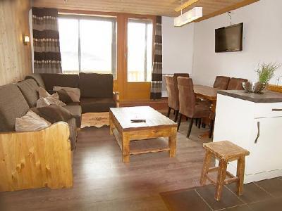 Location 8 personnes Appartement 3 pièces 8 personnes (3) - Le Lac Blanc