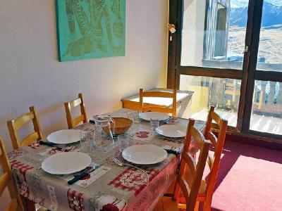 Rent in ski resort 2 room apartment 6 people (2) - Le Lac du Lou - Val Thorens - Apartment