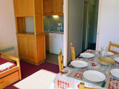Rent in ski resort 2 room apartment 6 people (2) - Le Lac du Lou - Val Thorens