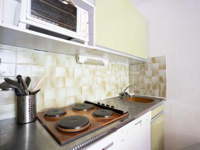 Rent in ski resort 1 room apartment 4 people (1) - Le Schuss - Val Thorens - Apartment
