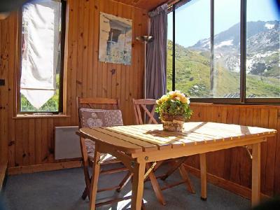 Location à Val Thorens, Le Sérac