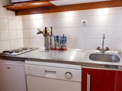 Rent in ski resort 1 room apartment 4 people (1) - Le Zénith - Val Thorens - Apartment