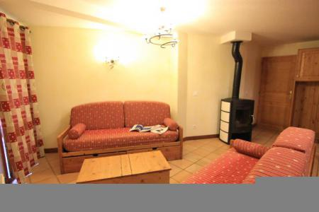 Accommodation Les Chalets Des Balcons