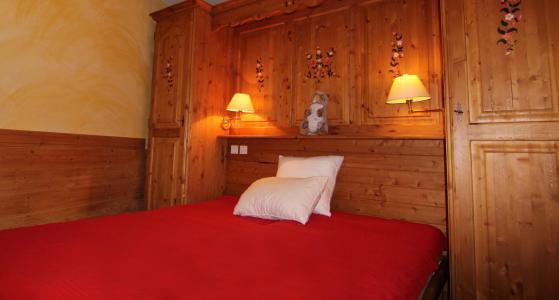 Location au ski Appartement 2 pièces 4 personnes (646) - Les Chalets des Balcons - Val Thorens