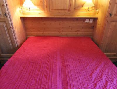 Location au ski Appartement 2 pièces 5 personnes (621) - Les Chalets des Balcons - Val Thorens - Chambre