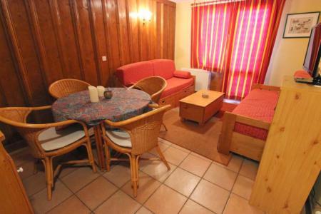 Location au ski Appartement 2 pièces 5 personnes (621) - Les Chalets des Balcons - Val Thorens - Cuisine
