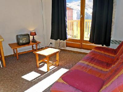 Rent in ski resort 1 room apartment 2 people (3) - Les Cîmes de Caron - Val Thorens - Apartment