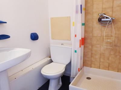 Rent in ski resort 1 room apartment 2 people (3) - Les Cîmes de Caron - Val Thorens