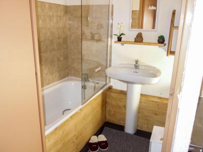 Rent in ski resort 1 room apartment 4 people (14) - Les Cîmes de Caron - Val Thorens