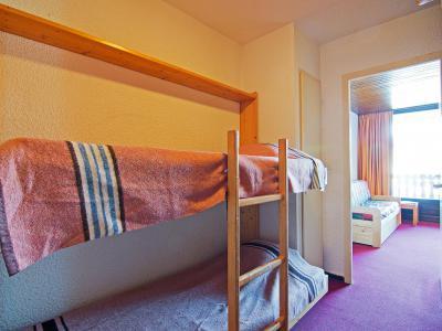 Rent in ski resort 1 room apartment 4 people (1) - Les Eterlous - Val Thorens
