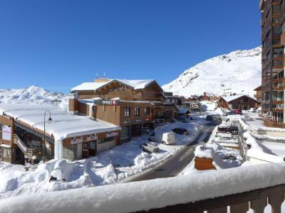 Rent in ski resort 1 room apartment 4 people (1) - Les Glaciers - Val Thorens - Apartment