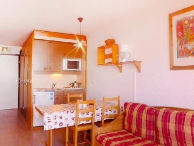 Rent in ski resort 2 room apartment 5 people (10) - Les Lauzières - Val Thorens - Apartment