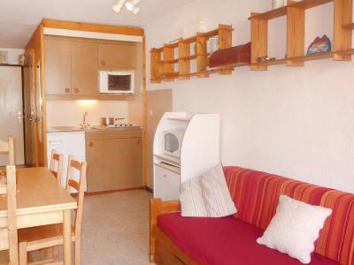 Location 6 personnes Appartement 2 pièces 6 personnes (5) - Les Lauzières