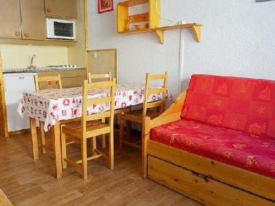 Location 6 personnes Appartement 2 pièces 6 personnes (9) - Les Lauzières