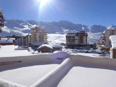 Rent in ski resort 1 room apartment 4 people (1) - Les Névés - Val Thorens