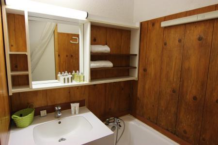 Location au ski Appartement 2 pièces 4 personnes (408) - Les Temples du Soleil Machu - Val Thorens