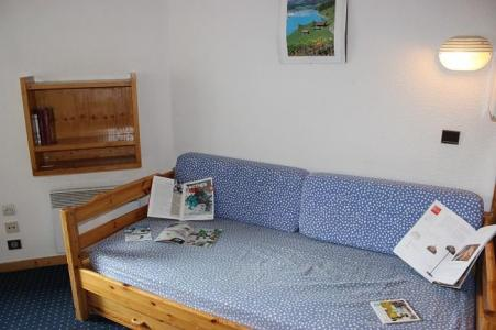 Location au ski Appartement 2 pièces 4 personnes (308) - Les Temples du Soleil Machu - Val Thorens