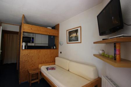 Location au ski Appartement 2 pièces 4 personnes (703) - Les Temples du Soleil Machu - Val Thorens - Appartement